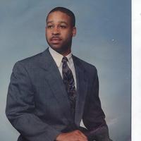 Christopher Paul Byrd